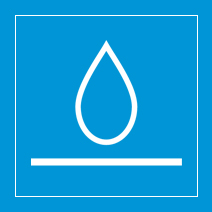 Water absorbing fabrics Biruna